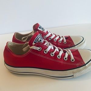 Men's Converse Chuck Taylor All Star Sneaker Sz 8